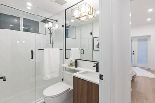 """Photo 21: 3255 W KING EDWARD Avenue in Vancouver: Dunbar Townhouse for sale in """"Boulevard/Dunbar"""" (Vancouver West)  : MLS®# R2580999"""