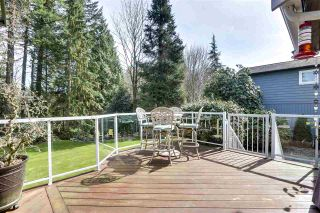 "Photo 14: 855 BAKER Drive in Coquitlam: Chineside House for sale in ""HARBOUR CHINES & CHINESIDE"" : MLS®# R2561005"