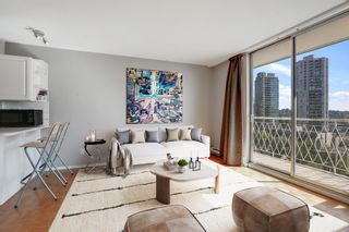 """Photo 5: 708 1100 HARWOOD Street in Vancouver: West End VW Condo for sale in """"Martinique"""" (Vancouver West)  : MLS®# R2583773"""