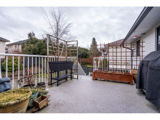 Photo 36: 8272 TANAKA TERRACE in Mission: Mission BC House for sale : MLS®# R2541982
