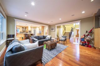 Photo 10: 3609 HASTINGS Street in Port Coquitlam: Woodland Acres PQ House for sale : MLS®# R2544535