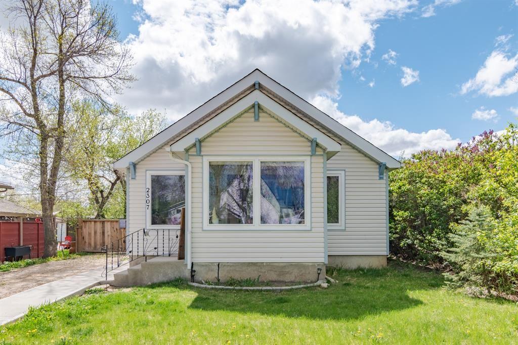 Main Photo: 2307 22 Street: Nanton Detached for sale : MLS®# A1101996