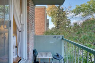 Photo 14: 201 1015 14 Avenue SW in Calgary: Beltline Apartment for sale : MLS®# A1074004