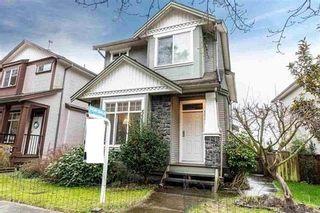 "Photo 1: 10277 244 Street in Maple Ridge: Albion House for sale in ""Falcon Landing"" : MLS®# R2237480"