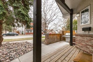 Photo 29: 1 308 14 Avenue NE in Calgary: Crescent Heights Row/Townhouse for sale : MLS®# A1101597