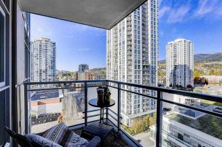 "Photo 15: 1102 3008 GLEN Drive in Coquitlam: North Coquitlam Condo for sale in ""M2"" : MLS®# R2220056"