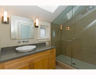 Photo 9: 3171 W 2ND Avenue in Vancouver: Kitsilano 1/2 Duplex for sale (Vancouver West)  : MLS®# V672584