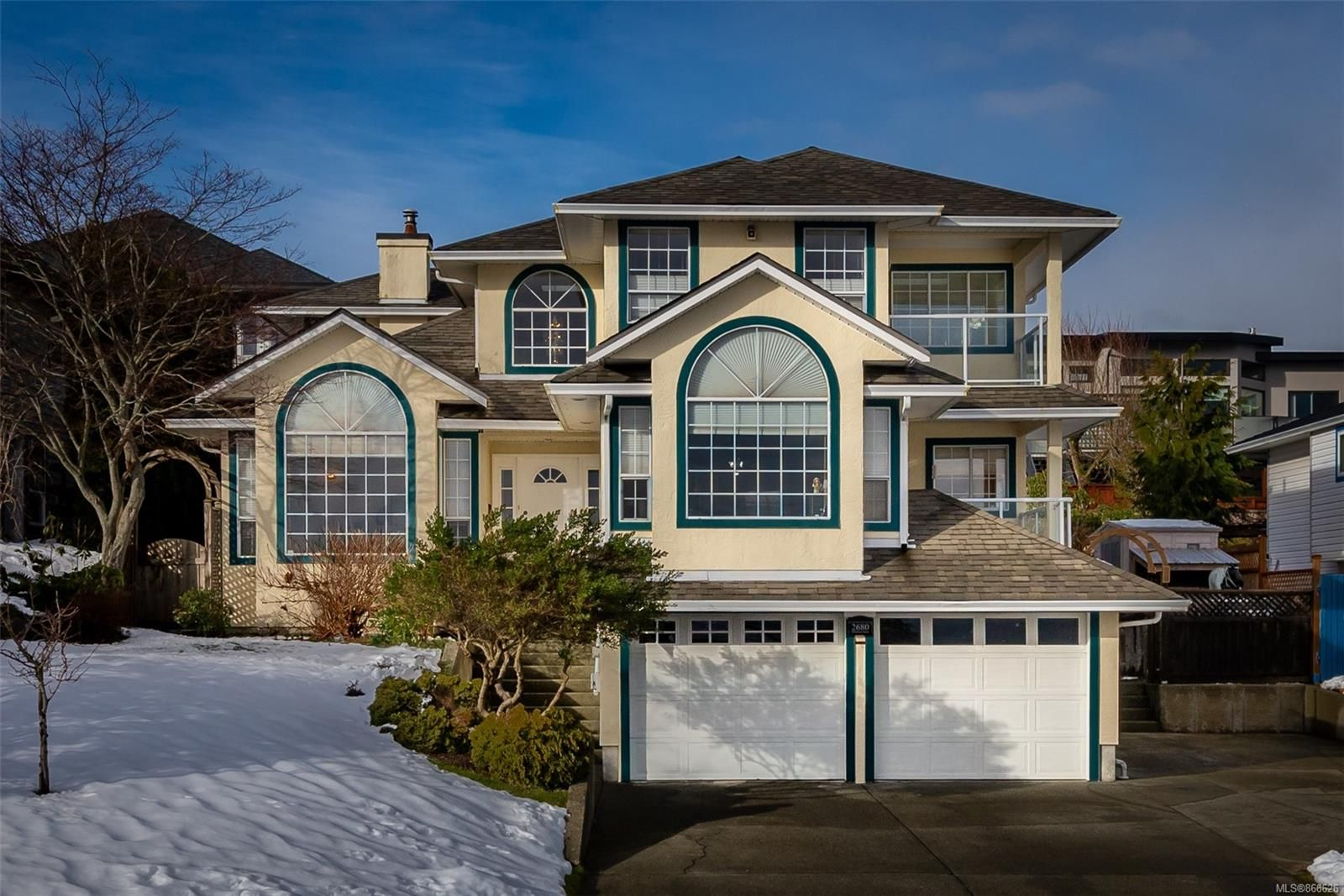 Main Photo: 2680 Penfield Rd in : CR Willow Point House for sale (Campbell River)  : MLS®# 866626