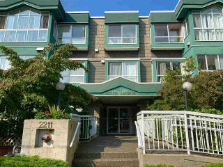 """Photo 3: 201 2211 WALL Street in Vancouver: Hastings Condo for sale in """"Pacific Landing"""" (Vancouver East)  : MLS®# R2506390"""