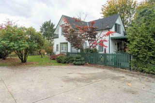 "Photo 3: 33067 CHERRY Avenue in Mission: Mission BC House for sale in ""Cedar Valley Development Zone"" : MLS®# R2214416"