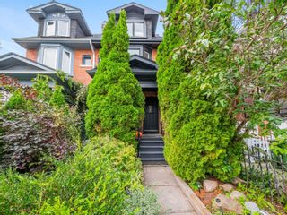 Main Photo: 766 Shaw Street in Toronto: Dovercourt-Wallace Emerson-Junction House (2 1/2 Storey) for sale (Toronto W02)  : MLS®# W5410076