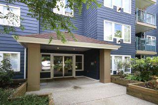 Photo 2: 202 3065 PRIMROSE LANE in Coquitlam: North Coquitlam Condo for sale : MLS®# R2072047