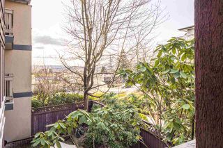 "Photo 7: 215 888 GAUTHIER Avenue in Coquitlam: Coquitlam West Condo for sale in ""La Brittany"" : MLS®# R2541339"