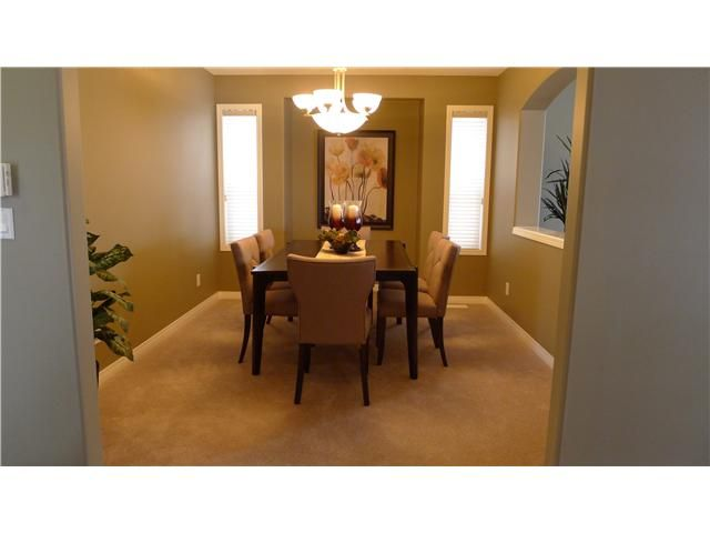 Photo 4: Photos: 90 EVERHOLLOW Rise SW in CALGARY: Evergreen Residential Detached Single Family for sale (Calgary)  : MLS®# C3508359