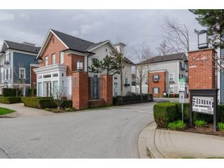 """Photo 20: 48 18983 72A Avenue in Surrey: Clayton Townhouse for sale in """"THE KEW"""" (Cloverdale)  : MLS®# R2152355"""