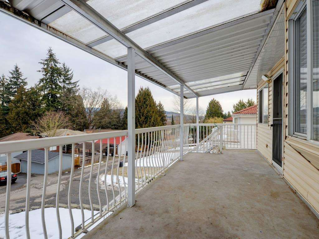 Photo 19: Photos: 5521 NORFOLK Street in Burnaby: Central BN House for sale (Burnaby North)  : MLS®# R2139065
