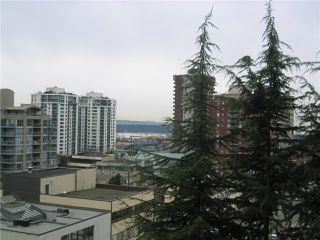 Photo 8: # 601 150 E 15TH ST in North Vancouver: Central Lonsdale Condo for sale : MLS®# V1022407