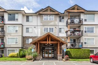 "Photo 3: 403 2955 DIAMOND Crescent in Abbotsford: Abbotsford West Condo for sale in ""Westwood"" : MLS®# R2274055"