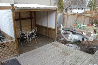 Photo 45: 26 Woodsworth Crescent in Regina: Normanview West Residential for sale : MLS®# SK846664