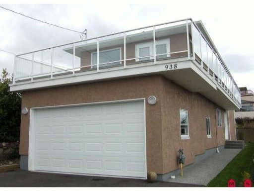 Main Photo: 938 Keil Street in White Rock: Home for sale : MLS®#  F1111919
