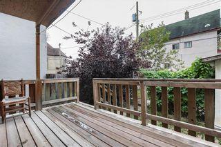 Photo 31: 534 William Avenue in Winnipeg: Brooklands Residential for sale (5D)  : MLS®# 202124805