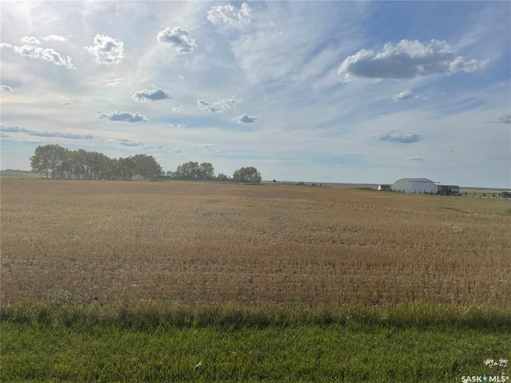 Main Photo: Langham Acreage in Langham: Lot/Land for sale : MLS®# SK868375