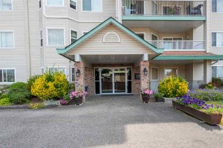 """Photo 18: 403 46966 YALE Road in Chilliwack: Chilliwack E Young-Yale Condo for sale in """"MOUNTAIN VIEW ESTATES"""" : MLS®# R2486948"""