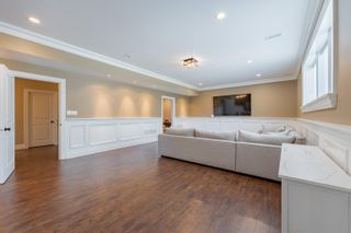 """Photo 33: 15 3800 GOLF COURSE Drive in Abbotsford: Abbotsford East House for sale in """"Ledgeview Estates"""" : MLS®# R2613568"""
