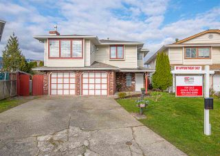 "Photo 1: 637 PENDER Place in Port Coquitlam: Riverwood House for sale in ""RIVERWOOD"" : MLS®# R2557679"