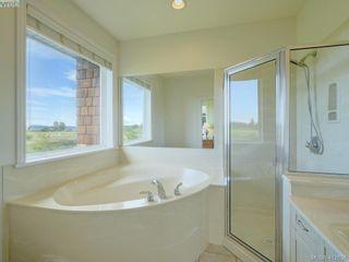 Photo 18: 7013 Beach View Crt in SAANICHTON: CS Island View House for sale (Central Saanich)  : MLS®# 818670