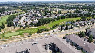 Photo 39: 134 279 SUDER GREENS Drive in Edmonton: Zone 58 Condo for sale : MLS®# E4253150