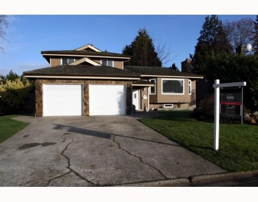 """Main Photo: 5015 ERIN Way in Tsawwassen: Pebble Hill House for sale in """"Pebble Hill"""" : MLS®# V806155"""