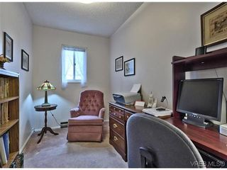 Photo 11: 16 933 Admirals Rd in VICTORIA: Es Esquimalt Row/Townhouse for sale (Esquimalt)  : MLS®# 635217