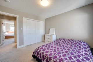 Photo 30: 7741 GETTY Wynd in Edmonton: Zone 58 House for sale : MLS®# E4238653