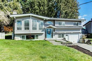 Photo 1: 32753 CRANE Avenue in Mission: Mission BC House for sale : MLS®# R2558461
