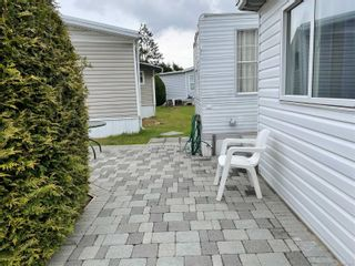 Photo 18: 65 6245 Metral Dr in : Na Pleasant Valley Manufactured Home for sale (Nanaimo)  : MLS®# 873895