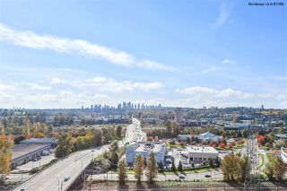 """Photo 8: 1308 4488 JUNEAU Street in Burnaby: Brentwood Park Condo for sale in """"BORDEAUX"""" (Burnaby North)  : MLS®# R2556590"""