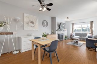 """Photo 5: 318 8611 GENERAL CURRIE Road in Richmond: Brighouse South Condo for sale in """"SPRINGATE"""" : MLS®# R2582729"""