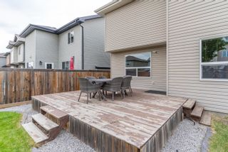 Photo 33: 25 CRANBERRY Bend: Fort Saskatchewan House for sale : MLS®# E4249048