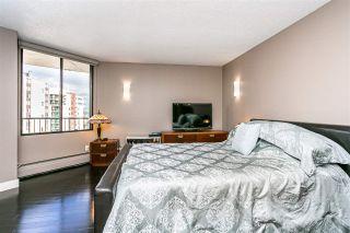 Photo 37: 1104 11710 100 Avenue in Edmonton: Zone 12 Condo for sale : MLS®# E4228725