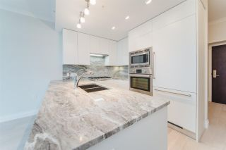 """Photo 9: 609 175 VICTORY SHIP Way in North Vancouver: Lower Lonsdale Condo for sale in """"Cascade at the Pier"""" : MLS®# R2586072"""