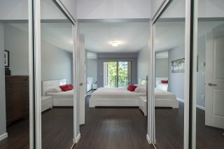 """Photo 11: 313 332 LONSDALE Avenue in North Vancouver: Lower Lonsdale Condo for sale in """"CALYPSO"""" : MLS®# R2598785"""