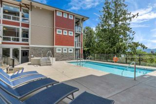 """Photo 25: 307 2242 WHATCOM Road in Abbotsford: Abbotsford East Condo for sale in """"Waterleaf"""" : MLS®# R2591290"""