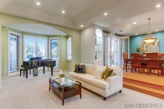 Photo 8: MISSION HILLS House for sale : 5 bedrooms : 4240 Arista Street in San Diego