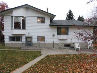 Photo 2: 312 DALGLEISH Bay NW in CALGARY: Dalhousie Residential Detached Single Family for sale (Calgary)  : MLS®# C3590245