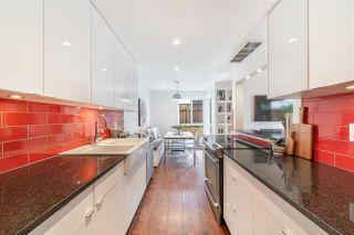Photo 7: 111 2255 W 8TH Avenue in Vancouver: Kitsilano Condo for sale (Vancouver West)  : MLS®# R2590940