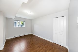 Photo 31: 1143 COTTONWOOD Avenue in Coquitlam: Central Coquitlam House for sale : MLS®# R2590324