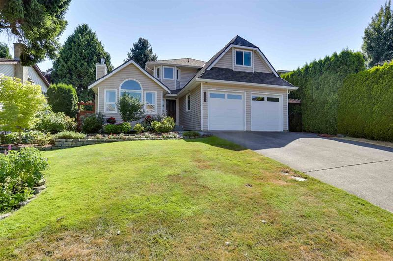 FEATURED LISTING: 2259 MADRONA Place Surrey