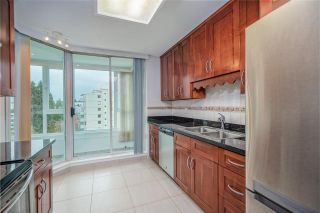 """Photo 9: 803 5425 YEW Street in Vancouver: Kerrisdale Condo for sale in """"THE BELMONT"""" (Vancouver West)  : MLS®# R2563051"""
