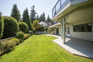 Photo 3: 2468 WESTHILL Court in West Vancouver: Westhill House for sale : MLS®# R2602038